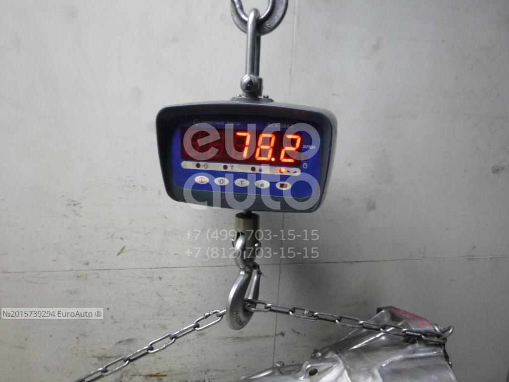 АКПП (автоматическая коробка переключения передач) для AUDI Q7 [4L] 2005-2015 - Фото №1