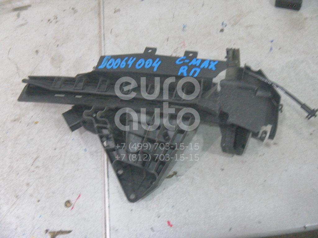Замок двери передней правой для Ford C-MAX 2003-2011 - Фото №1