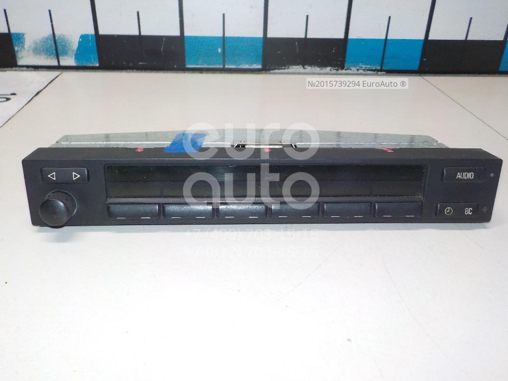 Дисплей информационный для BMW 7-серия E38 1994-2001 - Фото №1