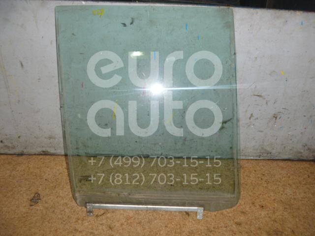 Стекло двери задней правой для Toyota RAV 4 1994-2000 - Фото №1