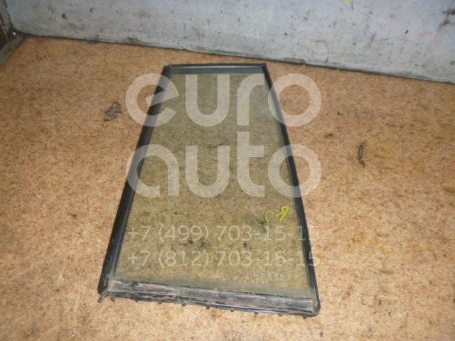 Стекло двери задней правой (форточка) для Toyota RAV 4 1994-2000 - Фото №1