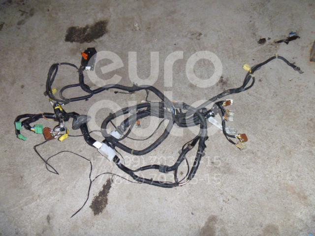 Проводка (коса) для Honda Accord Coupe USA 2003-2008 - Фото №1
