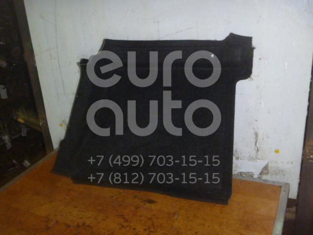 Обшивка багажника для Peugeot 407 2004-2010 - Фото №1