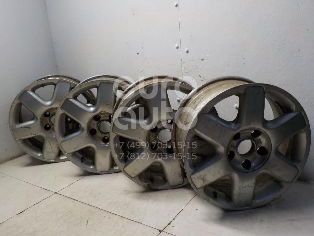 Диски колесные легкосплавные (к-кт) для AUDI Q7 [4L] 2005-2015 - Фото №1