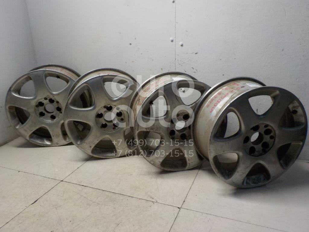 Диски колесные легкосплавные (к-кт) для Peugeot 607 2000> - Фото №1