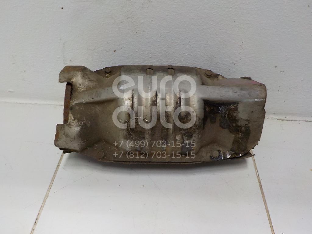 Катализатор для Honda Accord Coupe USA 2003-2008 - Фото №1