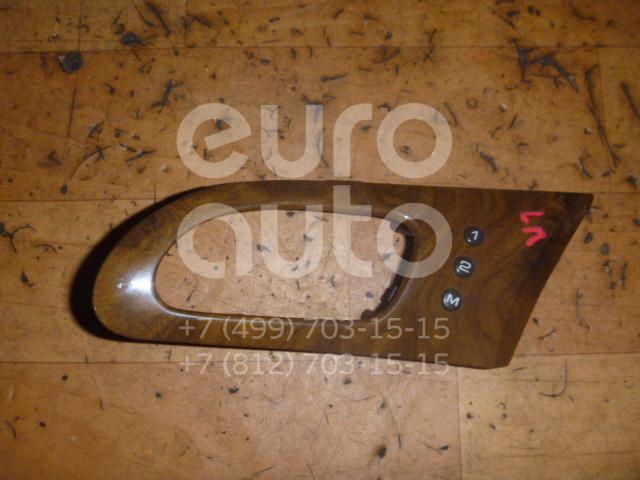Кнопка многофункциональная для Peugeot 607 2000> - Фото №1