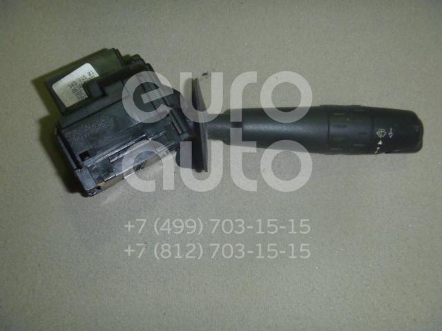 Переключатель стеклоочистителей для Peugeot 607 2000-2010;406 1995-1999;605 1993-1998;406 1999-2004 - Фото №1