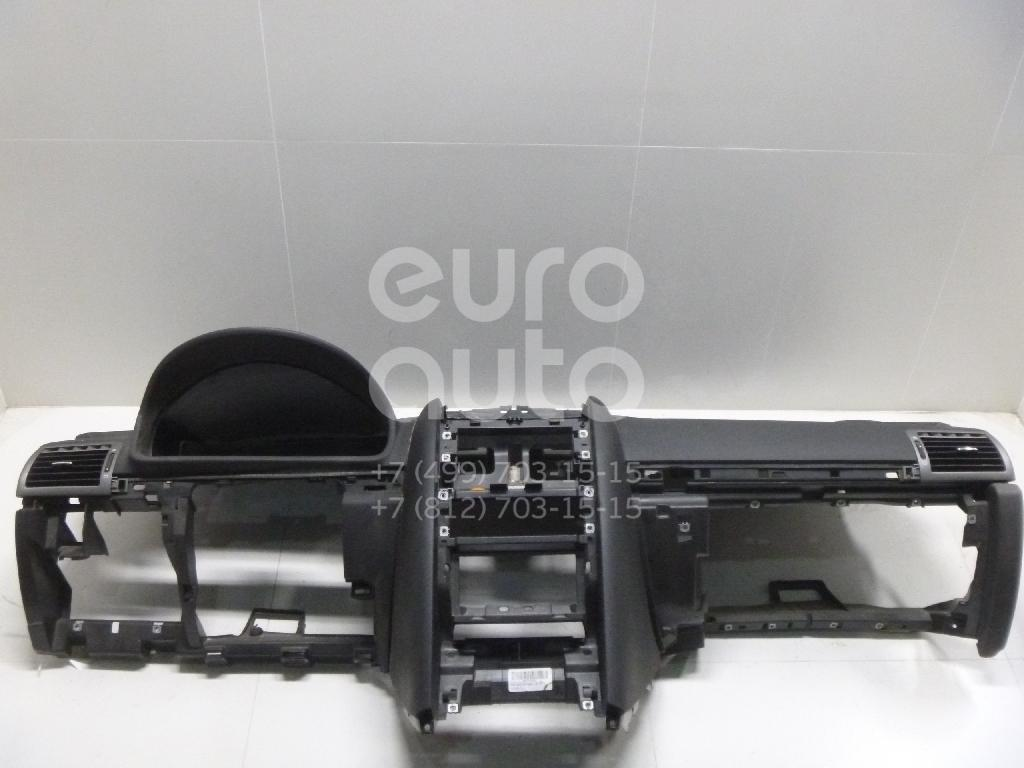 Торпедо для Peugeot 407 2004-2010 - Фото №1