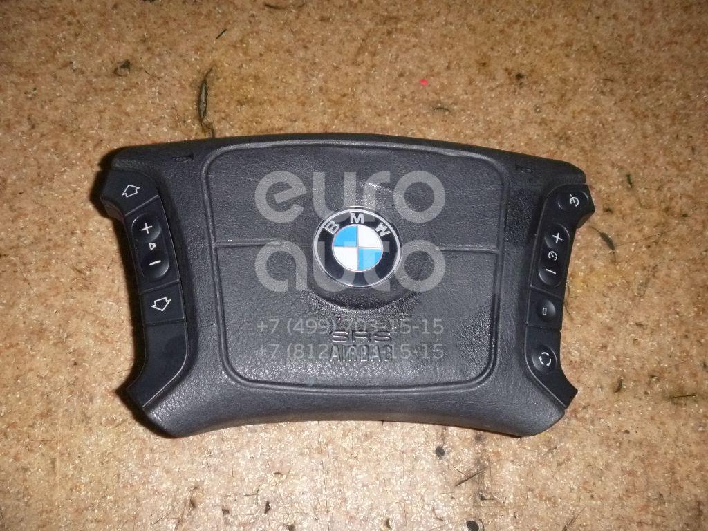 Подушка безопасности в рулевое колесо для BMW 7-серия E38 1994-2001 - Фото №1