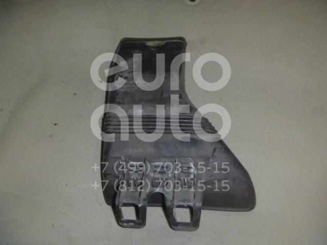 Воздухозаборник (наружный) для Peugeot 407 2004-2010 - Фото №1