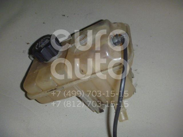 Бачок расширительный для Peugeot 407 2004-2010 - Фото №1