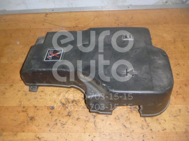 Крышка аккумулятора для Peugeot,Citroen 407 2004-2010;C5 2008> - Фото №1