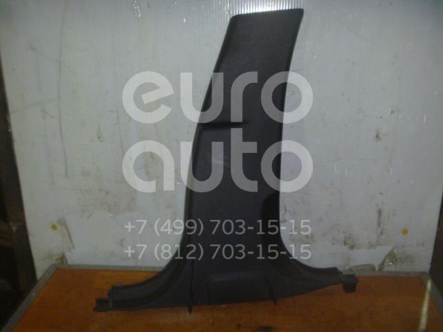 Обшивка стойки для Peugeot 407 2004> - Фото №1