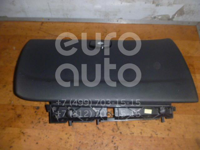 Крышка (дверца) бардачка для Peugeot 407 2004-2010 - Фото №1