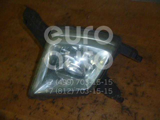 Фара противотуманная правая для Peugeot 407 2004> - Фото №1