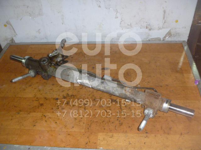 Рейка рулевая для Peugeot 407 2004-2010 - Фото №1