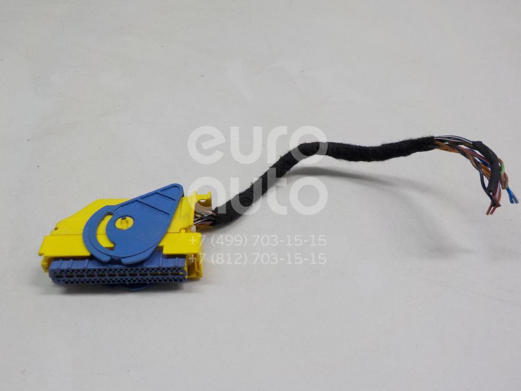 Купить Разъем VW Polo (Sed RUS) 2011-; (5M0973050C)