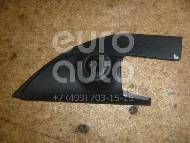 Крышка зеркала внутренняя левая для Nissan Note (E11) 2006-2013 - Фото №1