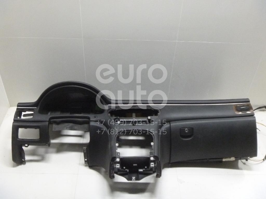Торпедо для Peugeot 607 2000-2010 - Фото №1