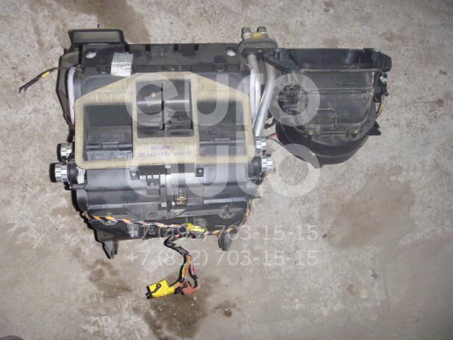 Корпус отопителя для Peugeot 607 2000-2010 - Фото №1