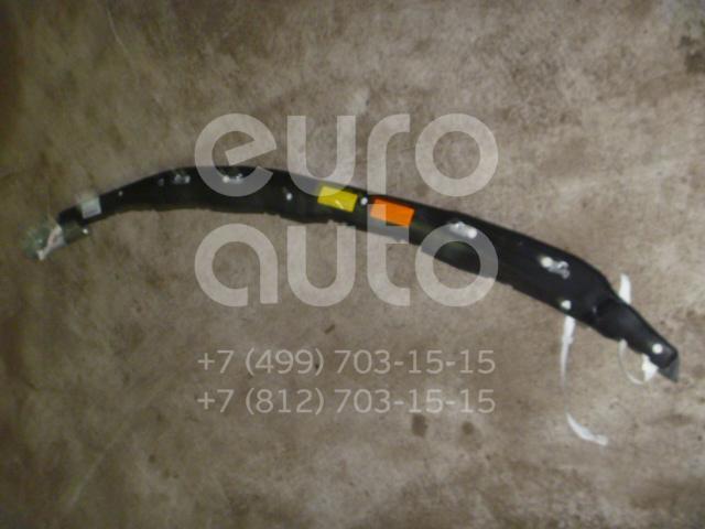 Подушка безопасности боковая (шторка) для Peugeot 607 2000-2010 - Фото №1