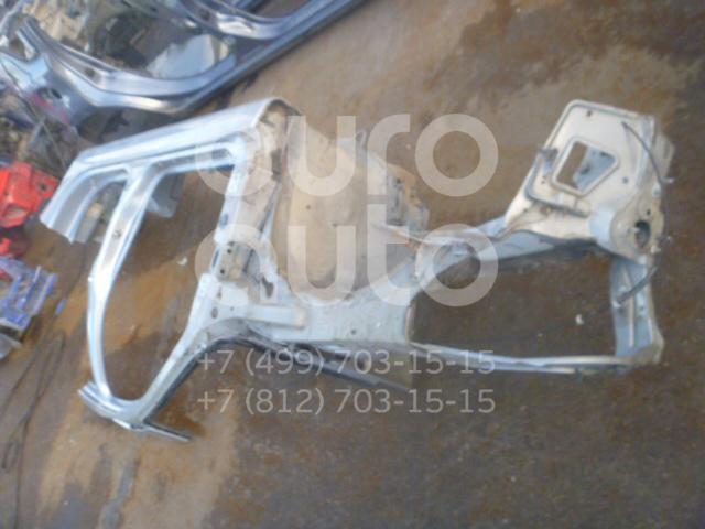 Кузовной элемент для Peugeot 607 2000-2010 - Фото №1