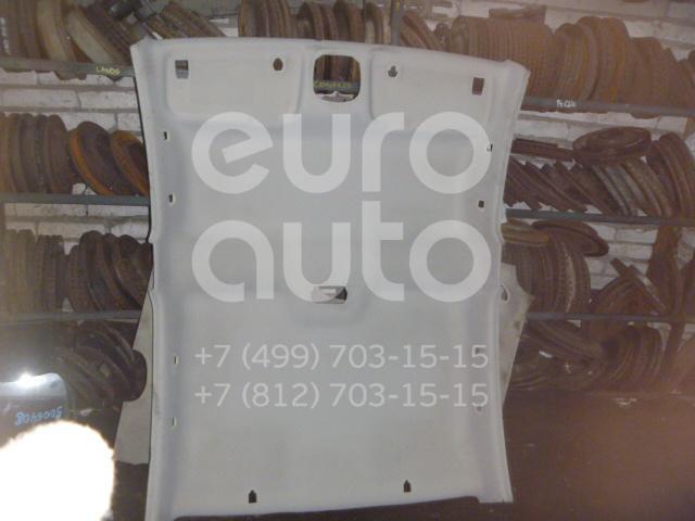 Обшивка потолка для Peugeot 407 2004-2010 - Фото №1