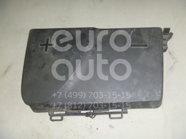 Крышка аккумулятора для Citroen 407 2004>;C5 2008> - Фото №1