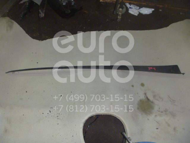 Молдинг лобового стекла для Peugeot 407 2004> - Фото №1
