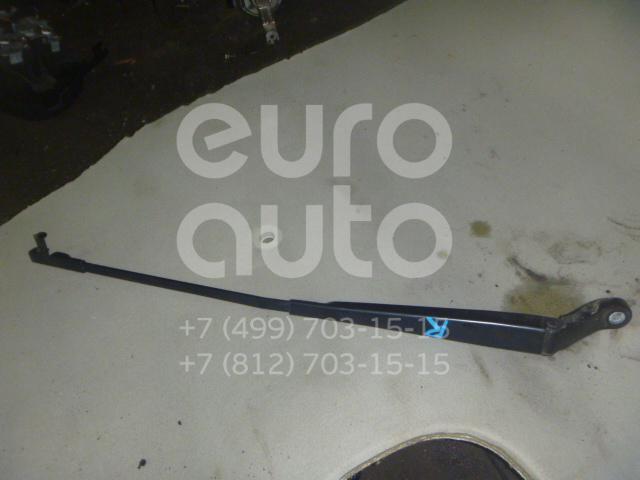 Поводок стеклоочистителя передний правый для Peugeot 407 2004-2010 - Фото №1