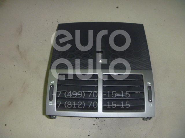 Дефлектор воздушный для Peugeot 407 2004> - Фото №1
