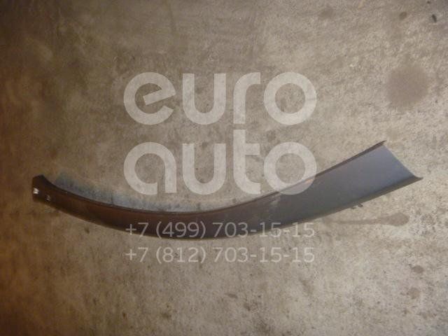 Молдинг лобового стекла для Peugeot 607 2000-2010 - Фото №1
