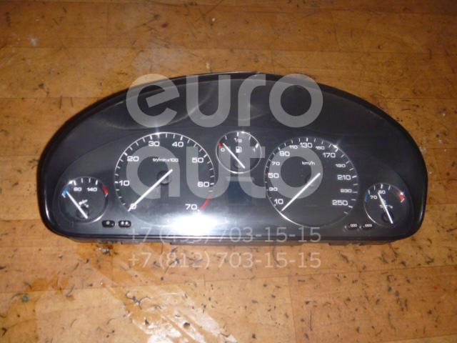Панель приборов для Peugeot 607 2000-2010 - Фото №1