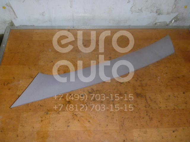 Обшивка стойки для Peugeot 607 2000-2010 - Фото №1