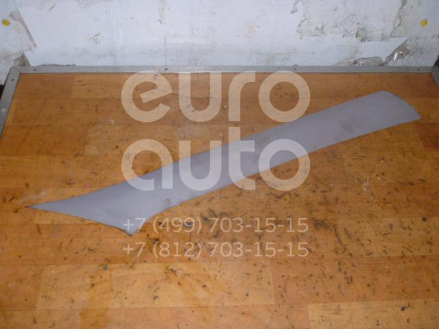 Обшивка стойки для Peugeot 607 2000> - Фото №1