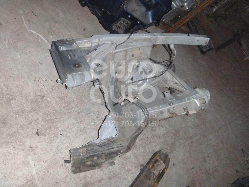 Лонжерон передний правый для Audi A8 [4D] 1994-1998 - Фото №1