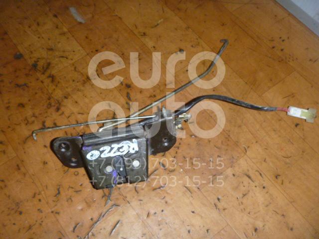 Замок багажника для Chevrolet Rezzo 2005-2010 - Фото №1