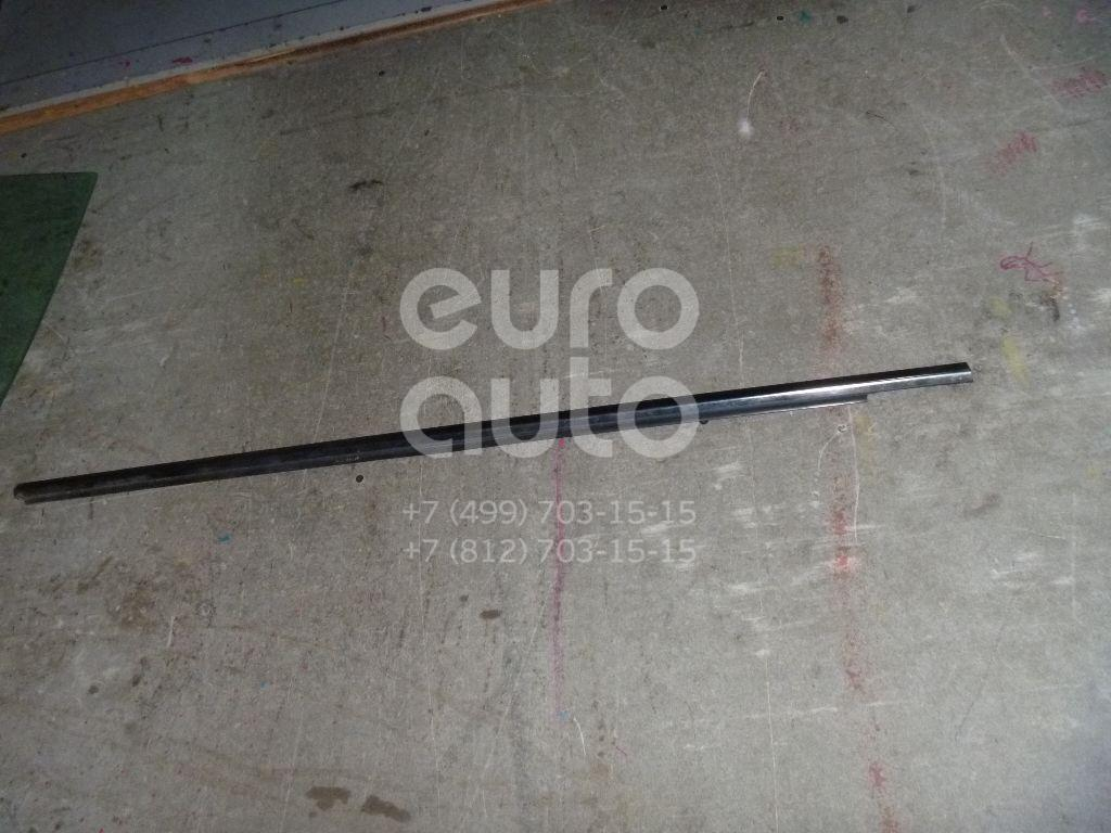 Накладка стекла переднего правого для Lexus GS 300/400/430 2005-2012 - Фото №1