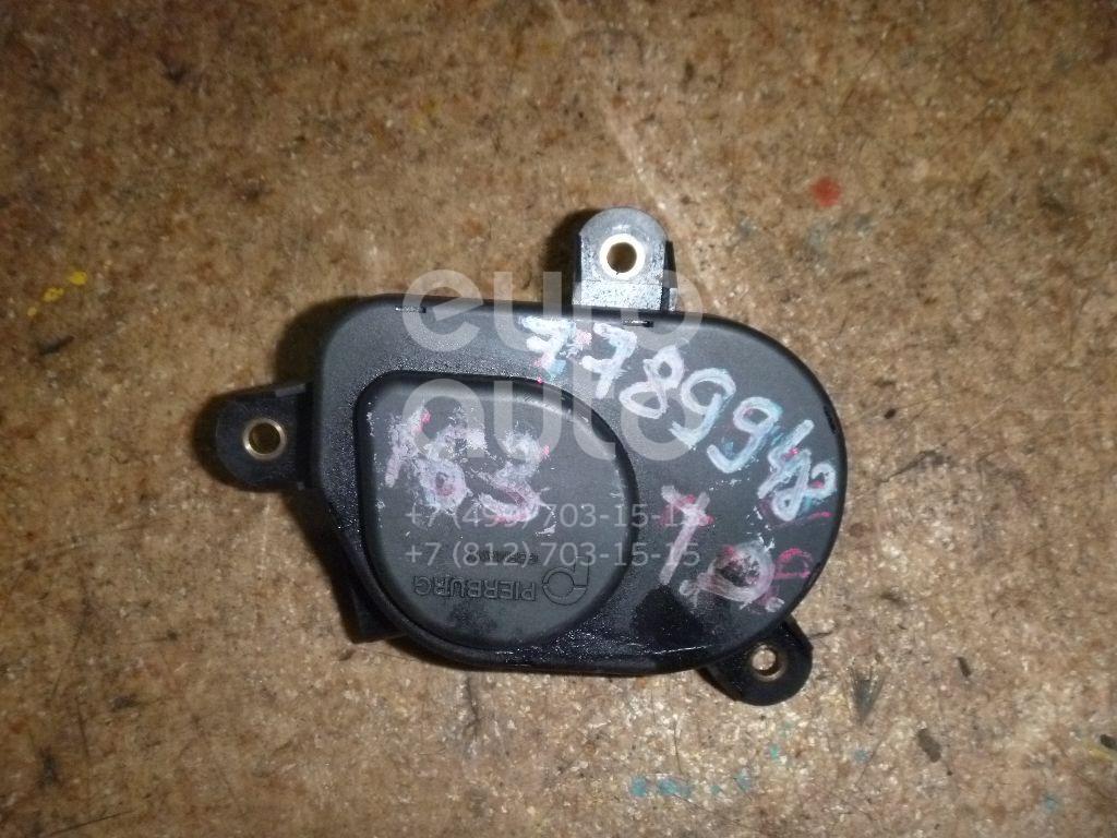 Моторчик привода заслонок для Mercedes Benz W163 M-Klasse (ML) 1998-2004;W203 2000-2006 - Фото №1