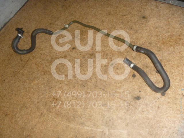 Трубка вакуумная для Nissan Note (E11) 2006-2013;Micra (K12E) 2002-2010 - Фото №1