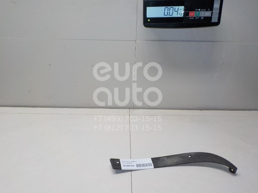 Пыльник (кузов наружные) для Nissan Note (E11) 2006-2013 - Фото №1