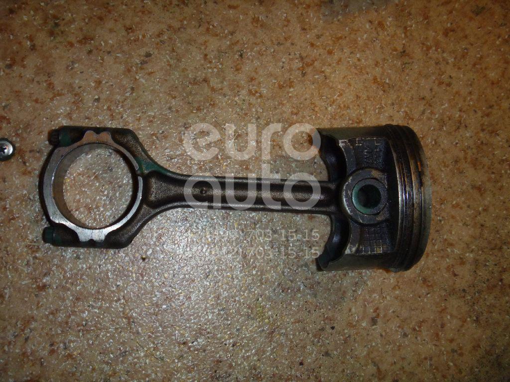 Поршень с шатуном для Mitsubishi Colt (Z3) 2004-2012 - Фото №1
