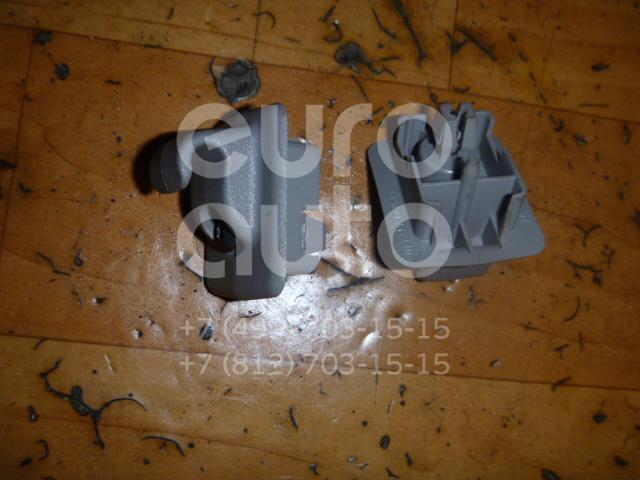 Крючок солнцезащитного козырька для Peugeot 607 2000-2010 - Фото №1