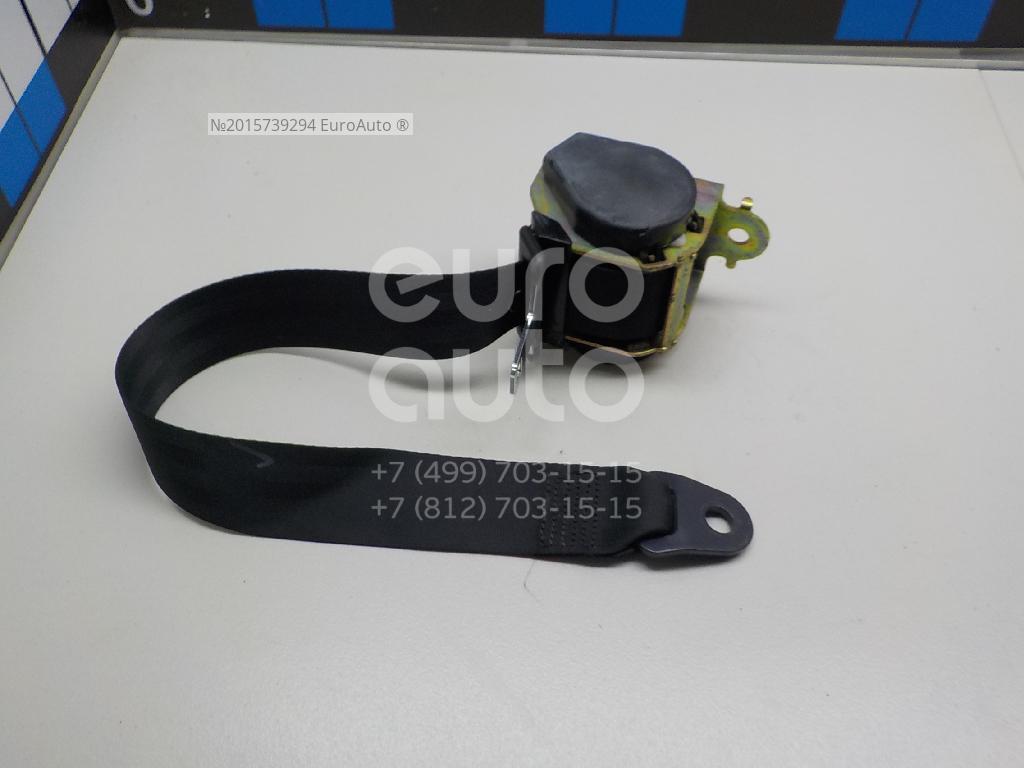 Ремень безопасности для Peugeot 607 2000> - Фото №1