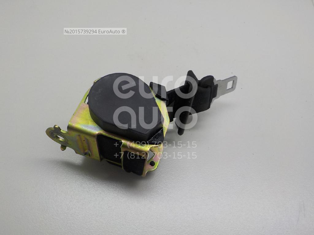 Ремень безопасности для Peugeot 607 2000-2010 - Фото №1