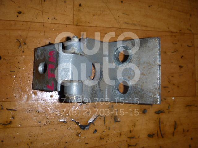 Петля двери передней левой нижняя для Peugeot 607 2000-2010 - Фото №1