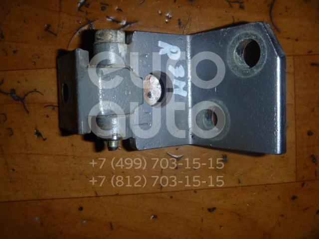 Петля двери задней правой нижняя для Peugeot 607 2000-2010 - Фото №1