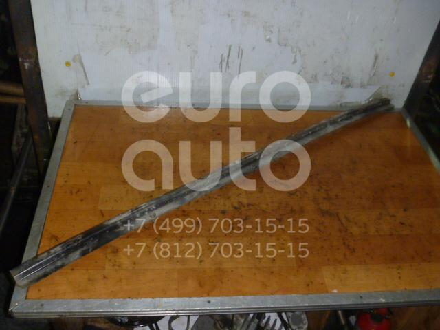 Усилитель заднего бампера для Peugeot 607 2000-2010 - Фото №1