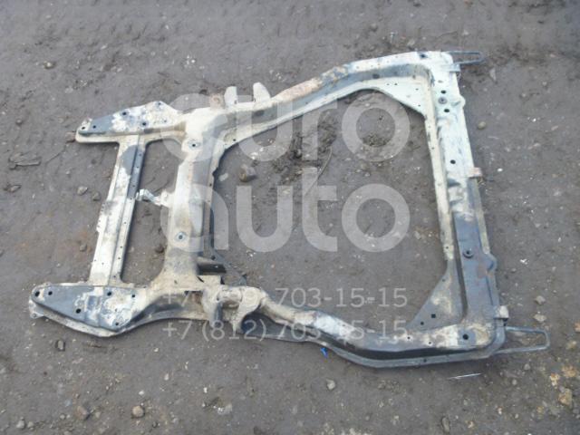 Балка подмоторная для Peugeot 607 2000-2010 - Фото №1